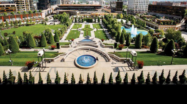 טיול ברומניה 9 ימים
