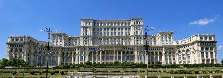 ארמון הפרלמנט