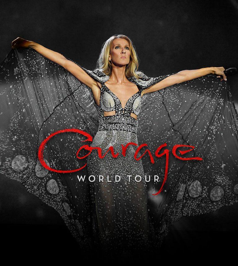 Celine Dion | 29.07.2020