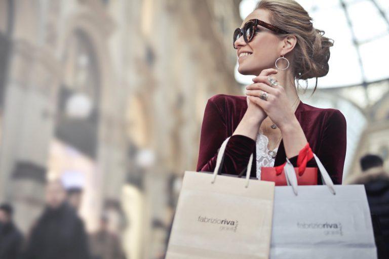 קניות בבוקרשט